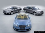 bentley continental обои